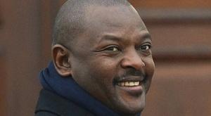 Pierre Nkurunziza mete en la cárcel al equipo rival. EFE