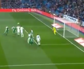 Pires powered home Leganes' second. beINSports
