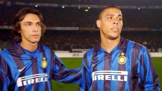 Ronaldo ne voulait pas connaître son poids. AFP