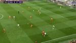 Pjanic brilló fuera del Barça: siete minutos necesitó para dar una asistencia