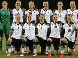 Las germanas se metieron en la gran final tras una innovadora tanda de penaltis. FIFA