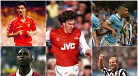 An elite club: players to score 5 goals in a single Premier League match
