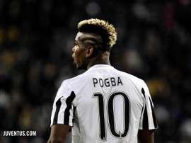 O 'sacrifício' triplo da Juventus por Pogba. Juventus