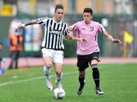 La Juventus a décidé de laisser partir Pol Lirola. JuventusFC