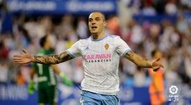 El Zaragoza recibe en casa al Numancia. LaLiga