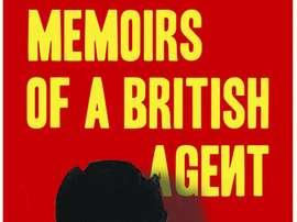 Portada de la autobiografía de Robert Lockart, 'Memorias de un agente británico'. FrontlineBooks