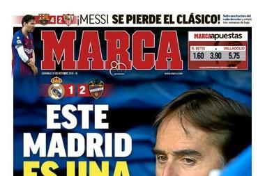 Balotelli se medirá al Marsella este domingo. AFP