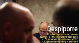 La portada BeSoccer del 08-04-2020. BeSoccer