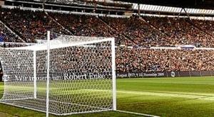 Un jugador ha sido sancionado con 29 partidos de suspensión. AFP