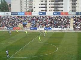Temos o Algarve, de novo, representado na primeira liga. Facebook