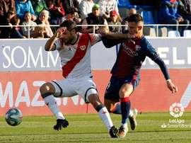 La ambición de la SD Huesca. LaLiga