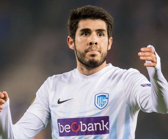 Pozuelo pourrait rejoindre la MLS. EFE