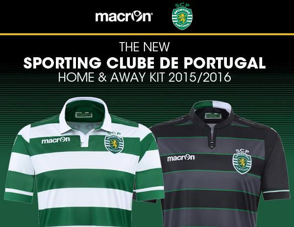 equipacion Sporting CP precio