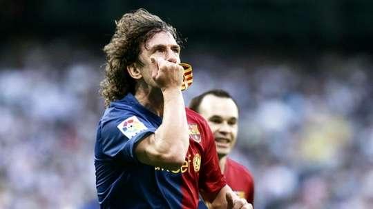 VIDEO: Barcelona legend Puyol turns 42 . FCBarcelona