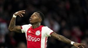 Sem futebol na Holanda até setembro. AjaxFC