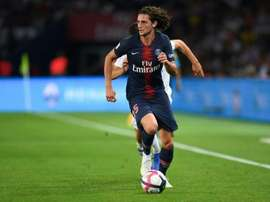 Could Rabiot be a Real Madrid player next season?