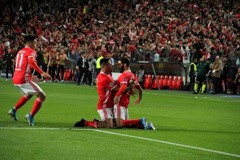 En el Benfica mimarán al usuario con contenidos exclusivos. SLBenfica