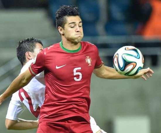 Rafa Soares perto de ser reforço do Portimonense. UEFA