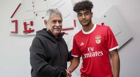 Rafael Brito est pisté par le Real, Barça et maintenant... Liverpool.  SLBenfica