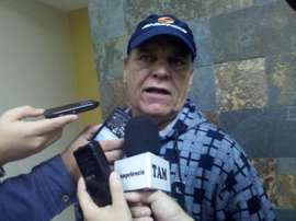 Rafael Santana, nuevo técnico del Metropolitanos.  CanaldeNoticia