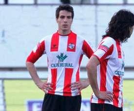 Ramiro Mayor se siente confiado con la preparación de su equipo. ADAlcorcón