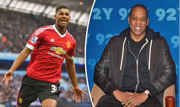 Will Jay Z S Agency Represent Manchester United Starlet Besoccer