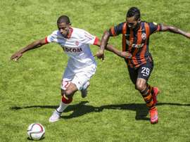 Raphael Diarra jugará cedido en el Círculo de Brujas belga. ASMonaco