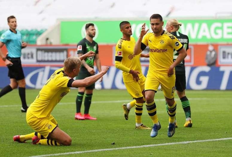 Dortmund segue em temporada de caça ao Bayern. BVB