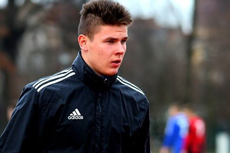 Rasak jugará en el Miedz Legnica. Twitter