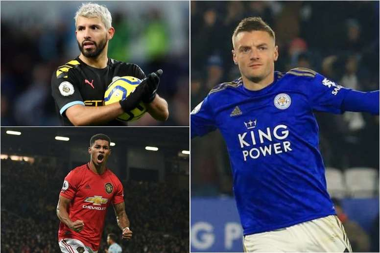 Premier League A Artilharia Do Campeonato Ingles 2019 2020 Besoccer