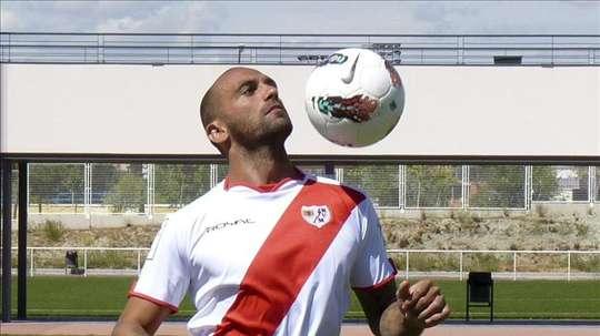 Raúl Bravo se enrolará en las filas del Aris de Salónica. EFE