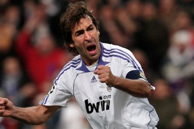 Ruben Cano explained how Real Madrid got Raul. EFE