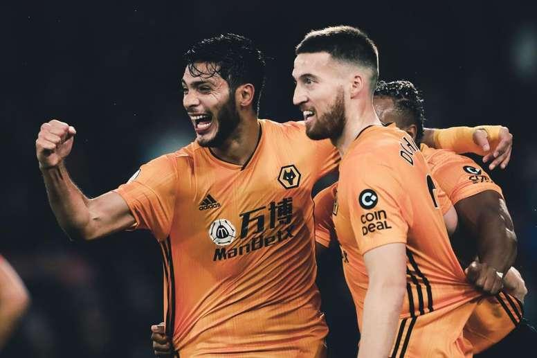 Nouvelle victoire des Wolves à Bournemouth. Wolves