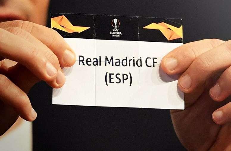 Los mejores memes del Shakhtar Donetsk-Real Madrid. Twitter/BRFootball