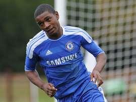 El jugador dejará el Chelsea por el exceso de competencia en el club. ChelseaFC