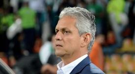 El técnico 'verdolaga' ha dado a conocer la lista de convocados. AtléticoNacional