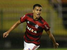 O PSG oferece 60 milhões por Reinier. Flamengo