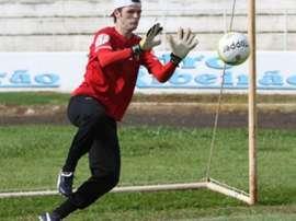 Renan a décidé d'arrêter le football. Alchetron