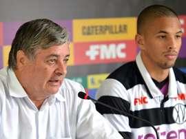 Renato Bonfíglio arremetió contra sus jugadores con unas palabras muy controvertida. XVPiracicaba