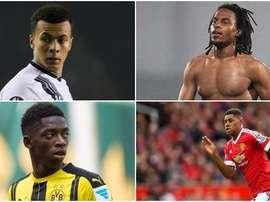 Diez jugadores que tienes que tener en tu agenda. AFP