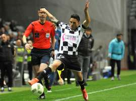 Portionense et Boavista se retrouvent en début de saison. BoavistaFC