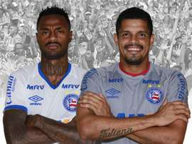 René Junior renovó su contrato con Bahia. ECBahia