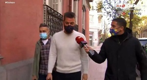 Ramos parla del rinnovo del fratello. Gol