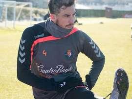 Rennella deja el Valladolid. Twitter