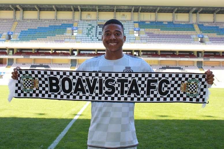 Le Boavista se renforce pour la saison prochaine. BoavistaFC