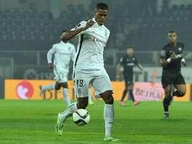 Ricardo Gomes aseguró que Senegal será el rival a batir en el grupo. CaboVerde