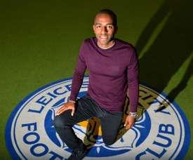 Ricardo Pereira could replace Semedo. Twitter/Leicester
