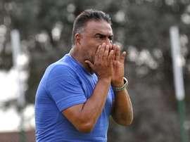 Ricardo Rodríguez dejó de ser entrenador de Talleres Remedios. TalleresRemedios