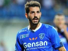 El nuevo objetivo de la Fiorentina para la medular es Riccardo Saponara. EmpoliCalcio
