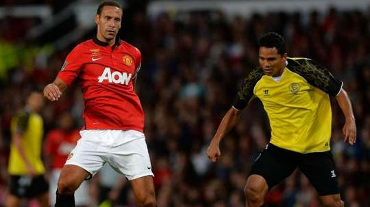 Rio Ferdinand has predicted how the Premier League teams will do in the Champions League. AFP